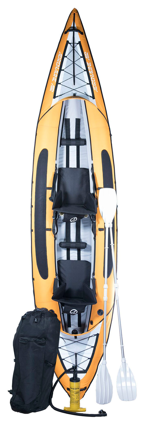 Coral Sea ADRENALINE AIR Double Kayak
