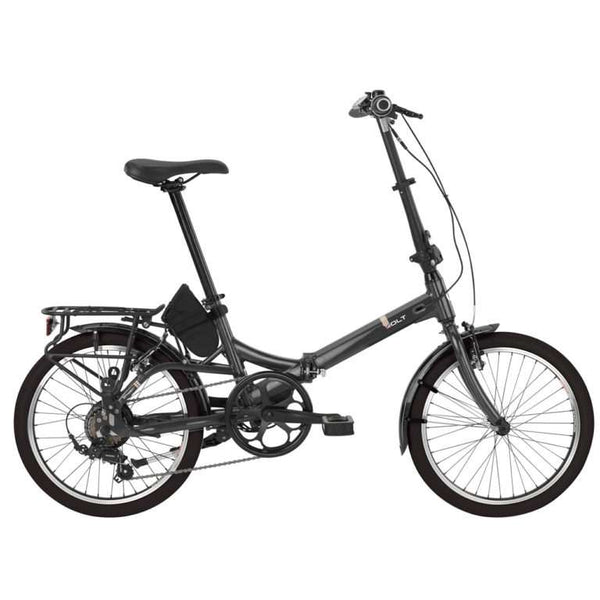 "Easy Motion E-bike Easy Go Volt Medium (18"")"