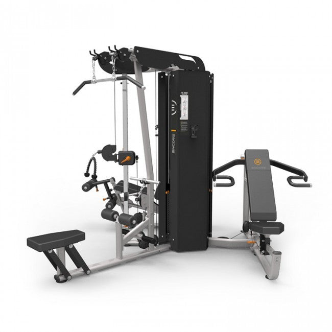 Element Fitness 3 Stack/ 4 Station Gym
