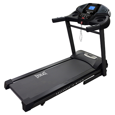 Everlast EV9.1 Folding Treadmill