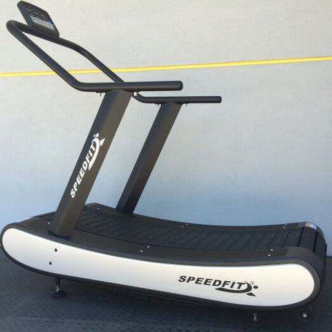 Manual Treadmill : SpeedFit ProXL