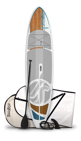 Jimmy Styks 10 0 Quot Misstyk Stand Up Paddleboard Package