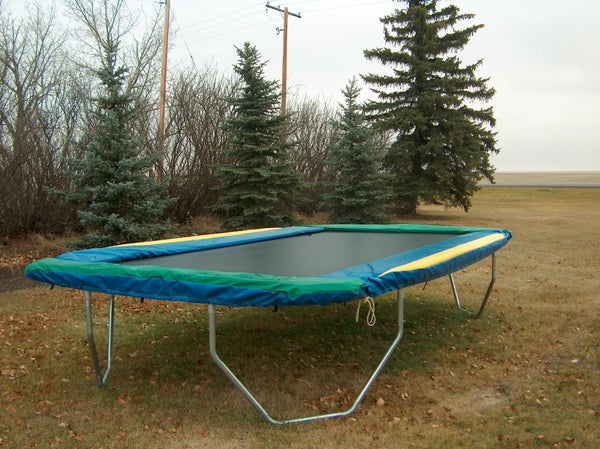 11'x17' Rectangle Trampoline