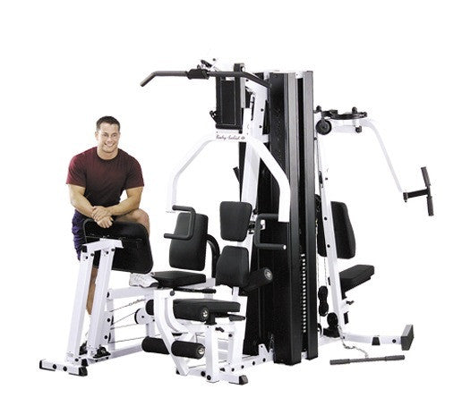 Body Solid EXM3000 Multi Station Gym