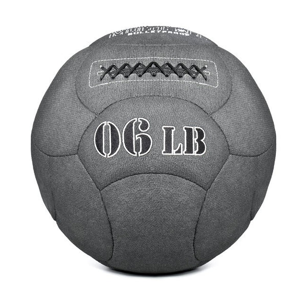Exercise & Weighted Balls
