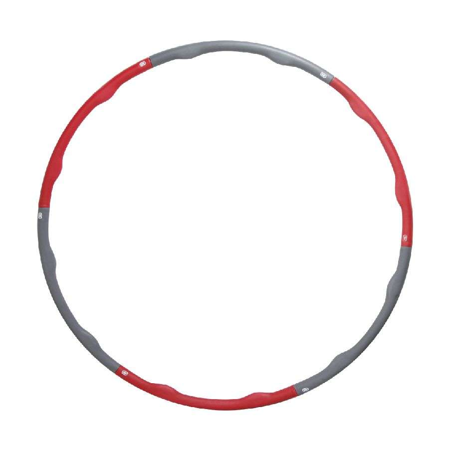 MD Buddy Weighted Hula Hoop