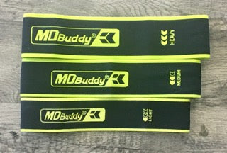 MD Buddy Fabric Glute Loop