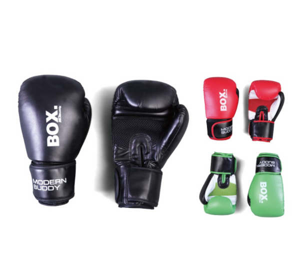 MD Buddy Training Boxing Gloves