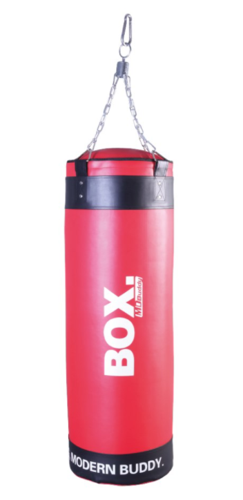 MD Buddy Heavy Bag