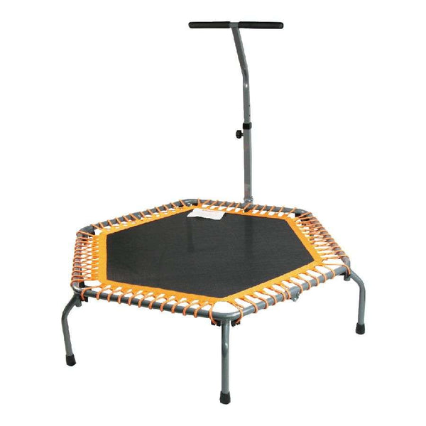 MD Buddy 6-sided Trampoline Rebounder