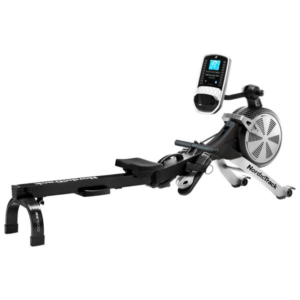 NordicTrack RW500 Rowing Machine