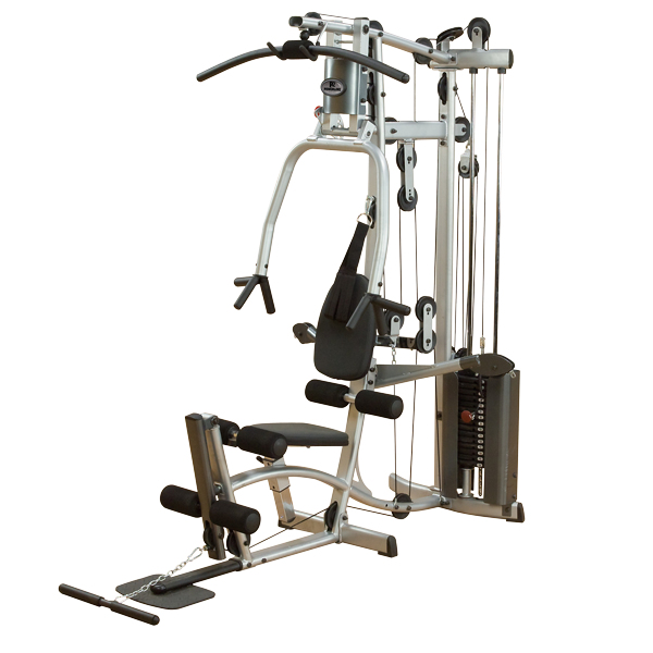 Body Solid P2X Powerline Home Gym