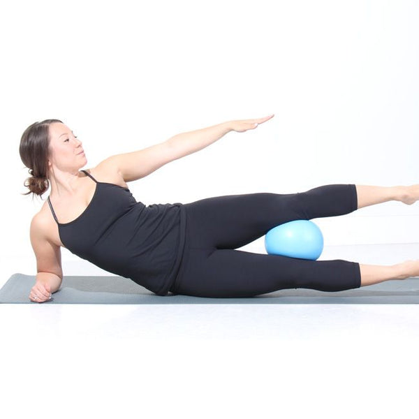 Jasmine Fitness Pilates Ball