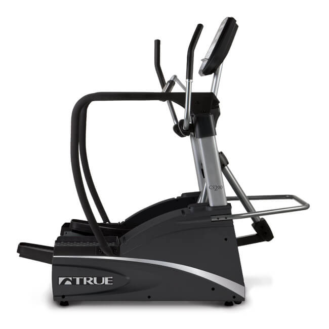 TRUE Fitness C200 Elliptical **CALL FOR PRICING**