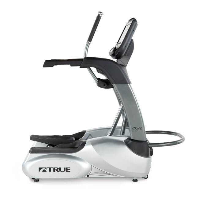 TRUE Fitness C400 Elliptical **Call for Pricing** 1-306-933-3310