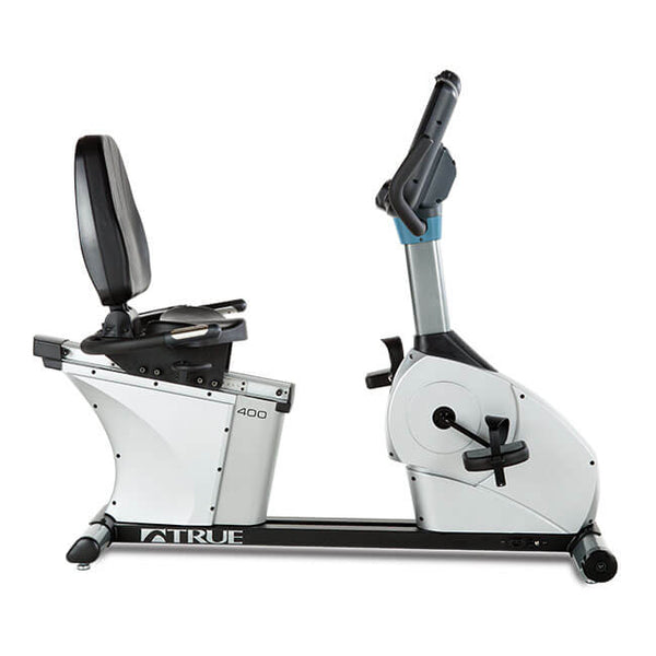 True Fitness C400 Recumbent Bike