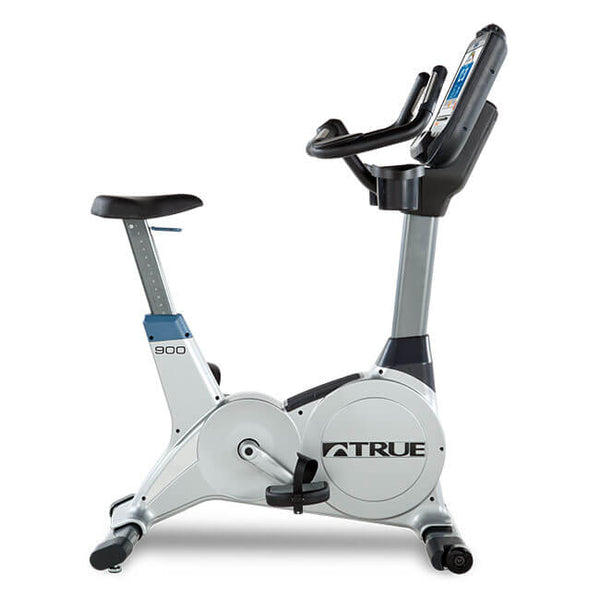 True Fitness C900 Upright Bike
