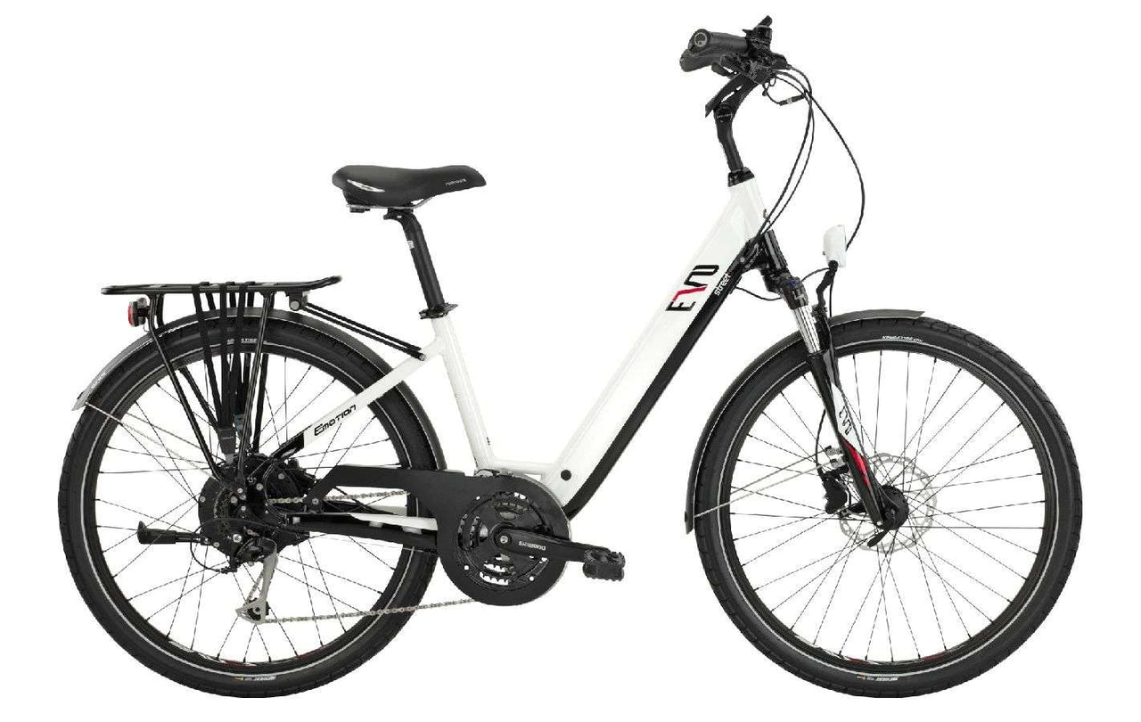 "Easy Motion E-Bike EVO Street PRO Medium (18"")"