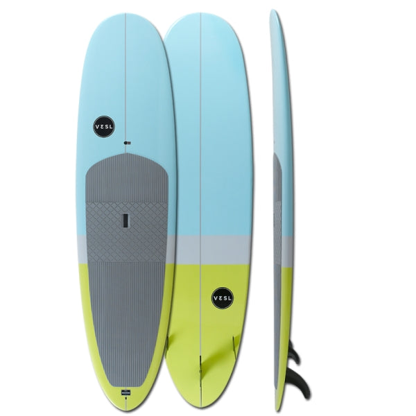 VESL Premium Stand up Paddleboard - EMERALD BAY