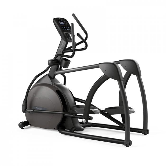 Vision Fitness S60 Elliptical