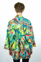 Load image into Gallery viewer, Queer-n Kimono