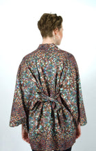 Load image into Gallery viewer, Disco Kimono