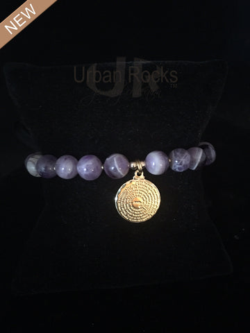 Lords Prayer Bracelet
