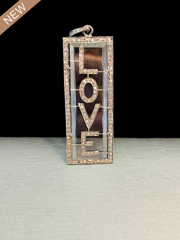Love Encased and Diamonds