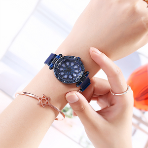 Lucky Spin Magnetic Watch(Limited time promotion-60% OFF)