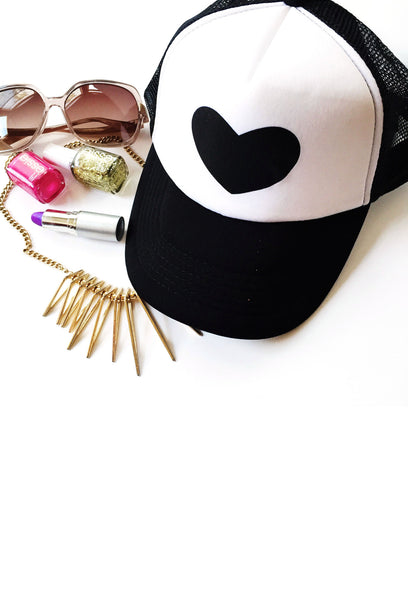 HEART Black Hat
