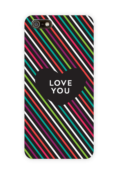 Love You Phone Case