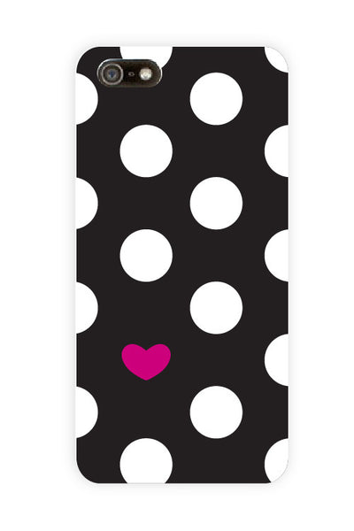 Polka Dot Phone Case