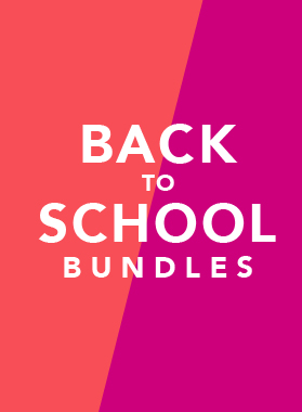 STATIONERY BUNDLES