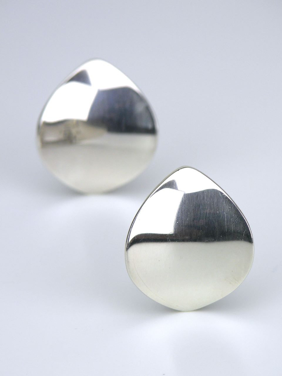 9ffcbbfcc Vintage Georg Jensen modernist earrings design 131 – antiques-art-design