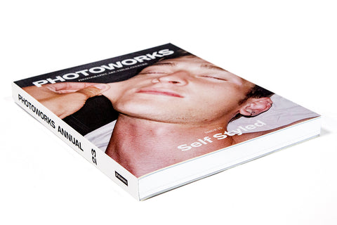 Photoworks Annual - Issue 23: Self Styled