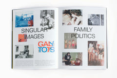 Photoworks Annual - Issue 20: Family Politics