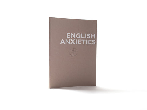English Anxieties - Tim Brennan