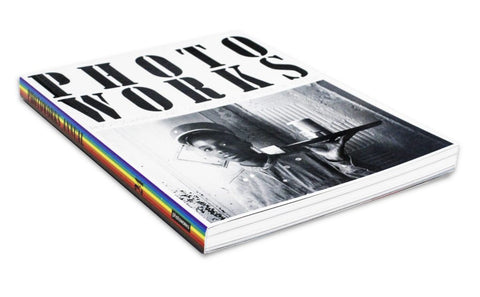 Photoworks Annual Issue 24: LGBTQ+ (with Photoworks Membership)