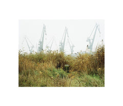 PRINT: Gdańsk 11/2004 by Mark Power - Ltd Edition Fundraising Print