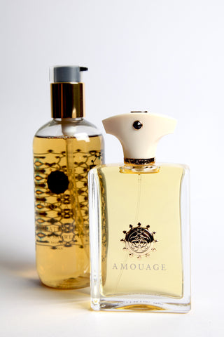 Amouage Gift Set - Jubilation For Men