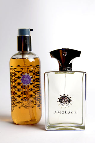 Amouage Gift Set - Reflection For Men