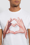 Isaia T-Shirt - Heart