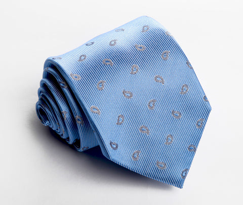 R&R Tie - Pasley