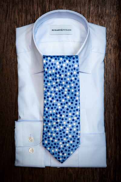 R&R Shirt - Ox Blue
