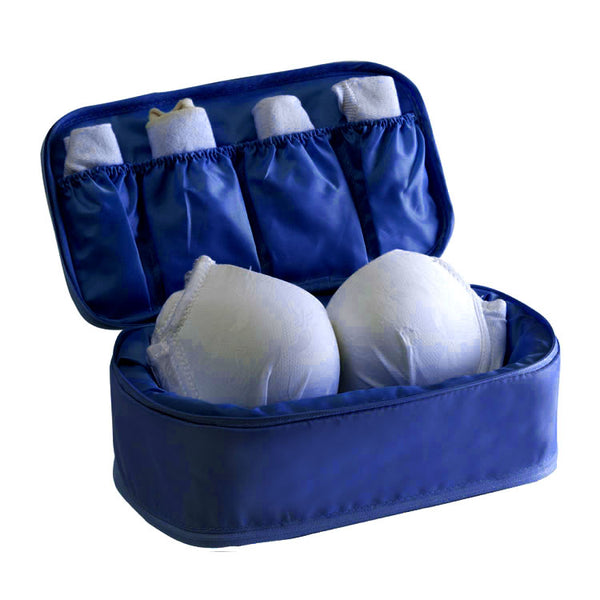 Travel Bra Waterproof Underwear Storage Bag Underwear Finishing Bags