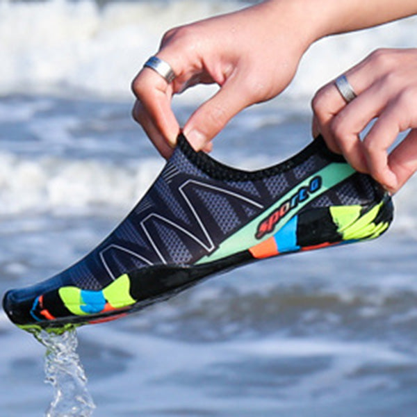 Quick Dry Unisex Water Sports Sneakers