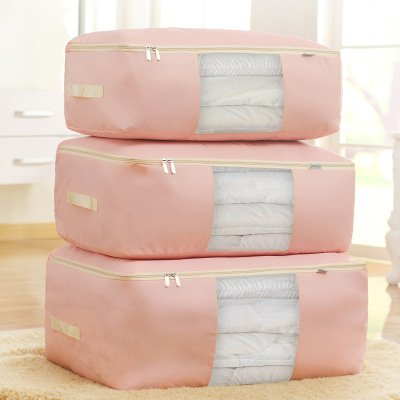 Washable Clothing Quilts Storage Bags