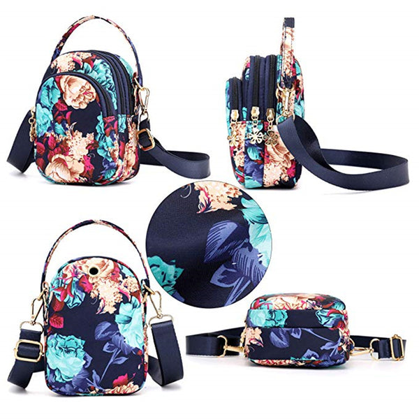 Mini Women Stylish Travel Crossbody Bags