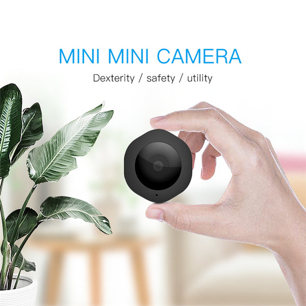 Mini Wireless HD Camera