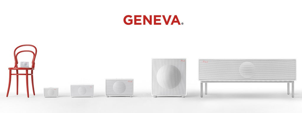 Geneva Sound Systems